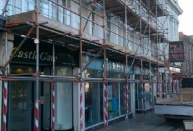 Scaffold For Painting And Decorating in Bedford